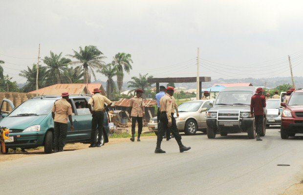FRSC Igbo Ukwu Assault: Three Persons arrested - Welcome to