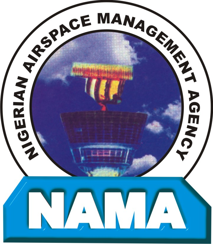 Nigerian Airspace Management Agency Logo