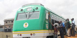 NRC confirms one dead as train derails in Agege