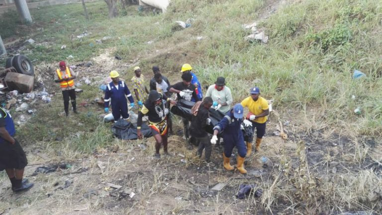 Two die in Otedola bridge accident
